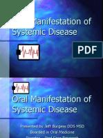 Dental Management Of Medically Compromised Patient Pdf