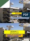 SEMANA 11 DISEÑO POBLACION Y MUESTRA.ppt
