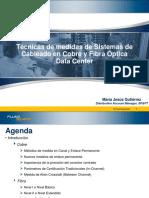 (AresAgante)Apresentacao Seminario Fluke Networks Porto y Lisboa 2012-11