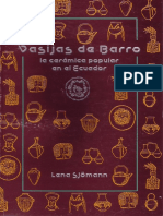 BASIJAS DE BARRO