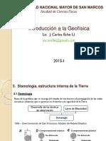 Clase N3_2015I Sismologia