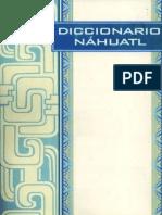 19796555 Diccionario Nahuatl