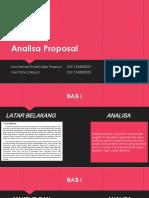Analisa Proposal.pptx
