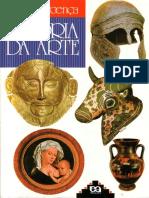 Historia Da Arte Graca Proenca