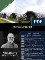 Renzo Piano 1