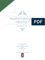 Taller Instalaciones Eléctricas