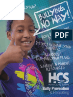 2018 hcs bully prevention and reporting guide