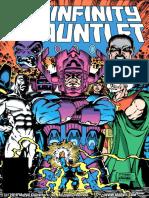 Infinity Gauntlet 5