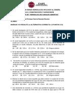 06 Evaluación de Hidráulica de Canales Abiertos - CAPI