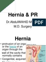 9 Hernia