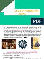 Criterios de La Normativa Agma