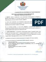 FORMULARIO DE ACDG