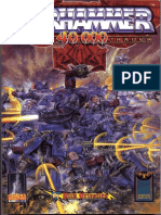 40K - Rule Book - Rogue Trader
