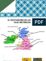 El Cristianismo en Las Islas Británicas