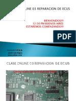 Clase Online 03 Reparacion de Ecus(1)