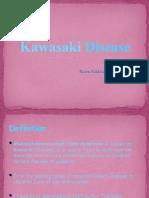 Kawasaki Disease - Raiza
