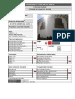 Fichas de Informacion Basica C-04