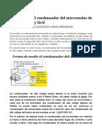 Condensador Micro