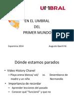 Expomina, Umbral 2014.pdf