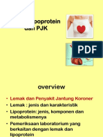 Lipid Dan Lipoprotein 23 Sept