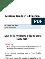 medicina basada en evidencias clase 1 (Y) pdf