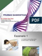 Pruebas Diagnósticas Clase 03 PDF