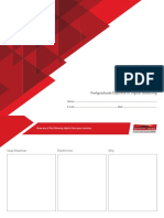 Entrace Doc Pg Diploma in Digital Modeling