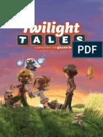 Golden Sky Stories - Twilight Tales (KS)