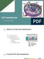 Cell mem