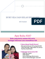 Materi Posyandu DIR-DIY