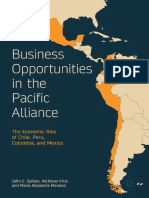 (SpringerLink _ Bücher) Spillan, John E._ Virzi, Nicholas-Business Opportunities in the Pacific Alliance _ The Economic Rise of Chile, Peru, Colombia, and Mexico (2017)