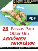 23 PASSO PARA UM ABDÔMEN INVEJÁVEL.pdf