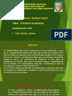 Diapositiva de Estructuras