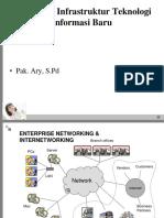 Chapter 07 Internet Dan Infrastruktur2