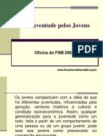 Conapeu FSM 2003