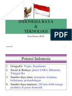 M5 Indonesia&Tekno