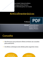 7-COLINERGICOS.ppt