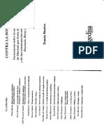 Contra la Dominación. Tomas Ibañez.pdf