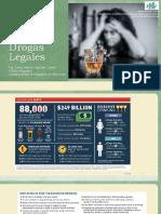 Drogas Legales 2018