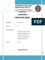 Seminario Hepatitis