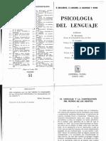 CASSIRER, Ernst - El lenguaje y la construccion del mundo de los objetos.pdf