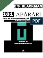 101 aparari