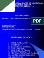 HC Psiquiatrica