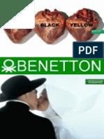 Benetton Jonathan Mantle