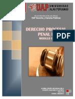 Trabajo de Derecho Procesal Penal II