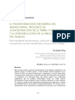 2. Kay, C (2016) La transformacion neoliberal del mundo rural.pdf