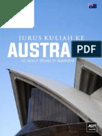 Jurus Kuliah ke Australia