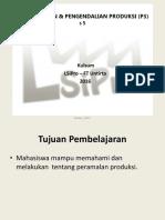 Chapter 3.2 - Peramalan