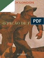 O Tacao de Ferro - Jack London.pdf