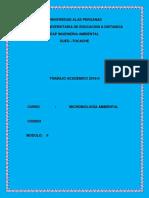 Ia Ta 5 Microbiología Ambiental